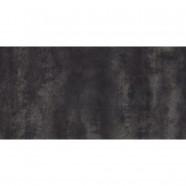 24 x 12 In. Dark Gray Porcelain Floor Tile - 8 Pcs/Case (15.50 sq.ft/Case) (CM60D)