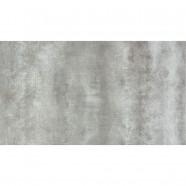 24 x 12 In. Gray Porcelain Floor Tile - 8 Pcs/Case (15.50 sq.ft/Case) (CM60B-2)