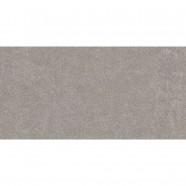 24 x 12 In. Gray Porcelain Floor Tile - 8 Pcs/Case (15.50 sq.ft/Case) (BS60C)