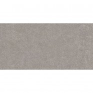 24 x 12 In. Gray Porcelain Floor Tile - 8 Pcs/Case (15.50 sq.ft/Case) (BS60C)
