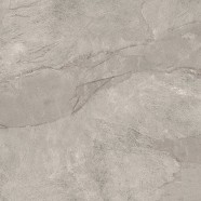 24 x 24 In. Gray Porcelain Floor Tile - 4 Pcs/Case (15.50 sq.ft/Case) (MO60B-1)