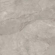 24 x 24 In. Gray Porcelain Floor Tile - 4 Pcs/Case (15.50 sq.ft/Case) (MO60B-1)