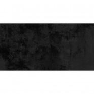 24 x 12 In. Black Porcelain Floor Tile - 8 Pcs/Case (15.50 sq.ft/Case) (UR60F)
