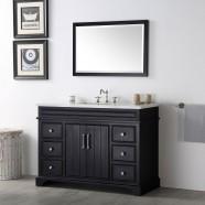48 In. Bathroom Vanity Set (DK-6748-E-SET)