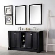 60 In. Bathroom Vanity Set (DK-6360-E-SET)