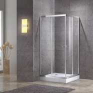 35 x 35 In. Shower Enclosure (DK-D102-90)