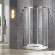 35 x 35 x 75 In. Shower Enclosure (DK-D101-90)