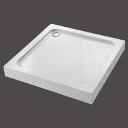 36 x 36 ln White Shower Base (DK-T212)