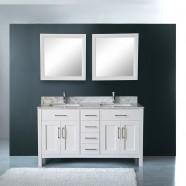 60 In. Bathroom Vanity Set (DK-T9150-60-SET)