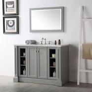 48 In. Bathroom Vanity Set (DK-6248-CG-SET)