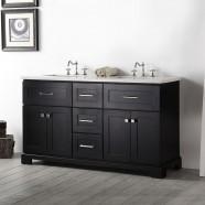 60 In. Bathroom Vanity (DK-6660-E)