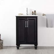 24 In. Freestanding Bathroom Vanity (DK-6524-E)