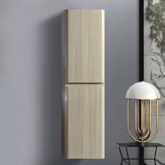 16 x 60 In. Wall Mount Linen Cabinet (BNW9002LT-S)