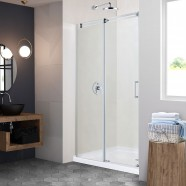 48 In. Sliding Shower Door (DK-BS2003-6)