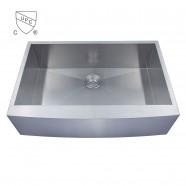 Stainless Steel Handmade Kitchen Sink (DK-SC-AF3322-R0)