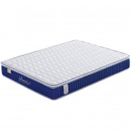 Memory Foam Mattress with Independent Spring (DK-SRU1414-152N)