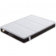 Memory Foam Mattress with Independent Spring (DK-SRU1414-183B)