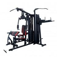 Multi-stack Multi-function Home Gym (JX-1125N)