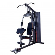 Single Stack Multi-function Home Gym (JX-1200)