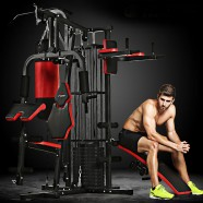 Multi-stack Multi-function Home Gym (HG4.2)