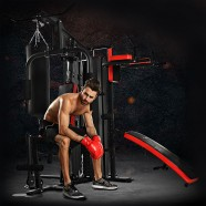 Multi-stack Multi-function Home Gym (HG4.8)