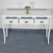 48.0''W Console Table with 3 Drawers (JI3237)