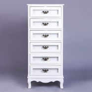 6 Drawer Chest (JI3210)