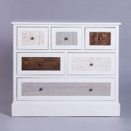 6 Drawer Chest (JI3223)