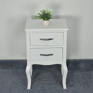 2 Drawers Nightstand (JI3217)