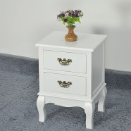 2 Drawers Nightstand (JI3220)