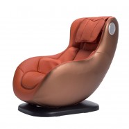 Massage Chair of Bluetooth Music and Body Shaping Function in Orange (HL-6100-2)