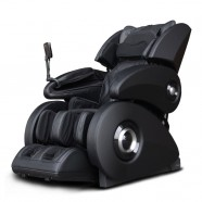 Zero Gravity Heated Reclining S-Track Massage Chair (A06-C)