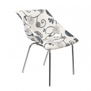 Upholstered Arm Chair - Set of 2 (YMG-SM9101-1)
