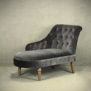 Tufted Lounge Chair (PJC769)