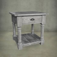 1 Drawer End Table (PJT071)