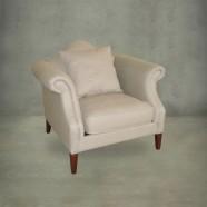 Club Arm Chair (PJS12001)