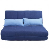 Foldable Leisure Sofa Bed (K16RS09)