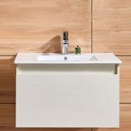 31 In. Wall Mount Bathroom Vanity (DK-657800-V)
