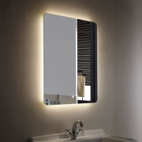 Featured products decoraport canada for Miroir salle de bain 150
