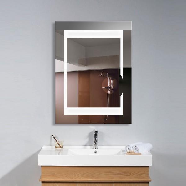 Home Decoration Renovation Led Mirror Vanity Sets