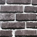 Brick Wallpaper / Rustic Brick Room Wall Decoration (57 sq.ft/Roll) (DK-SE453004)
