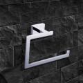 Towel Ring - Chrome Brass (31307)