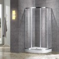 35 x 35 x 75 In. Shower Enclosure (DK-D101-90)