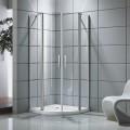 39 x 39 x 75 In. Shower Enclosure (DK-D501-100)
