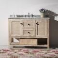 48 In. Freestanding Bathroom Vanity (DK-WH6248)