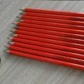 Wooden Pencil, HB Hardness, 2.0mm, 12/pack (DK-PP016)