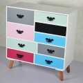 9 Drawer Chest (JI3290)