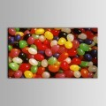 Still-Life Printed Oil Painting on Chemical Fiber Canvas (DK-PH-DH45)