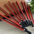 Hexagonal Woodcase Pencil, HB Hardness, 2.0mm, pack of 12 (DK-PP1301)