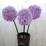 "Artificial Hydrangea Flower/Piece - 28"""